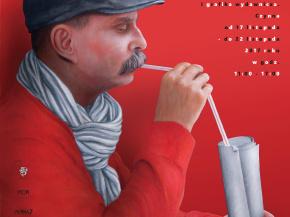 Zdrodowski - plakat, grafika wydawnicza 2