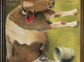 Zdrodowski - plakat, grafika wydawnicza 4