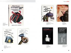 Wystawa plakatu i grafiki wydawniczej 3