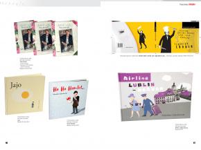 Wystawa plakatu i grafiki wydawniczej 8