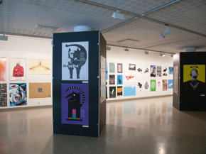 18th International poster Biennial LAHTI 2011 10