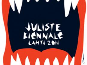 18th International poster Biennial LAHTI 2011 15