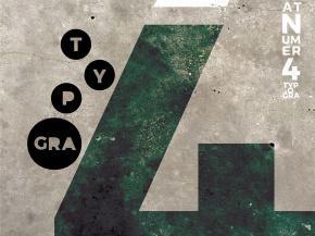 Typographic posters 3