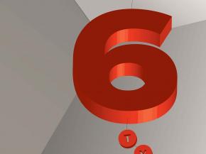 Typographic posters 4