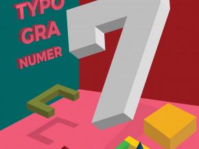 Typographic posters 6