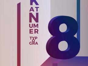 Typographic posters 7