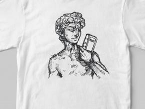 Projekty T-shirtów #1 2