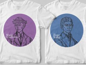 Projekty T-shirtów #2 3