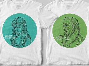 Projekty T-shirtów #2 2