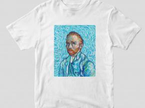 Vincent van Gogh - Ilustracja 2