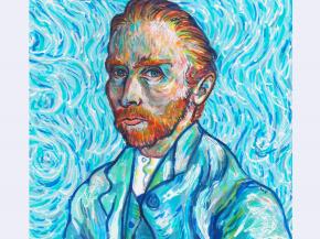 Vincent van Gogh - Ilustracja 4