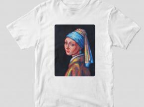 Wielcy artyści - Koszulki i torby 2