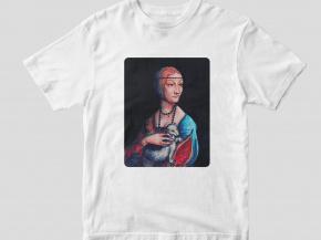 Wielcy artyści - Koszulki i torby 4