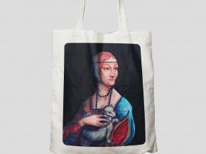 Wielcy artyści - Koszulki i torby 6