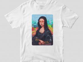 Wielcy artyści - Koszulki i torby 9