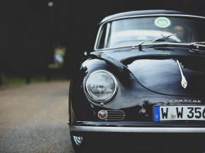 Porsche 356 International 2018 6