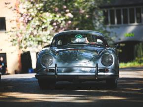 Porsche 356 International 2018 11