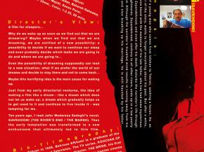Cinema Posters and brochures by Onish Aminelahi 15