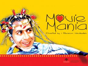 Cinema Posters and brochures by Onish Aminelahi 36