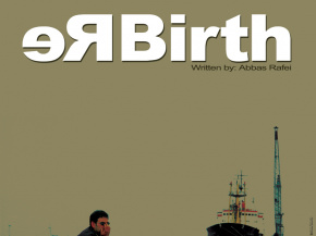 Cinema Posters and brochures by Onish Aminelahi 48