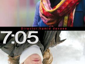Cinema Posters and brochures by Onish Aminelahi 60