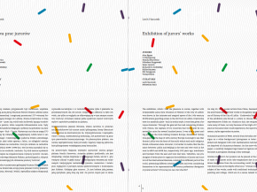 International Poster Biennale Lublin 2019 Catalogue 3