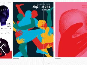 International Poster Biennale Lublin 2019 Catalogue 10