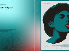 International Poster Biennale Lublin 2019 Catalogue 11
