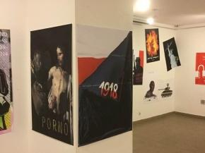 Wystawa plakatów 3