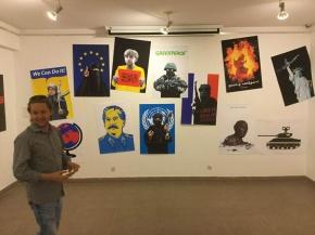 Wystawa plakatów 8