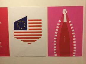 Wystawa plakatów 2