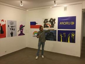 Wystawa plakatów 7