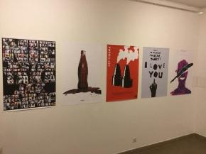 Wystawa plakatów 6