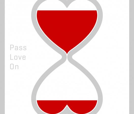 Pass Love On