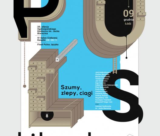 Puls Literatury 2014