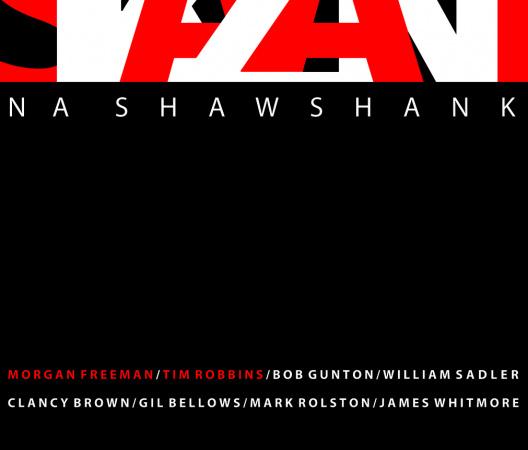Skazani na Shawshank (The Shawshank Redemption)