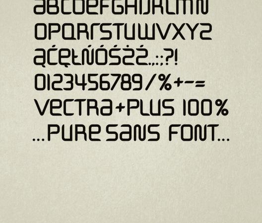 VECTRA +Plus