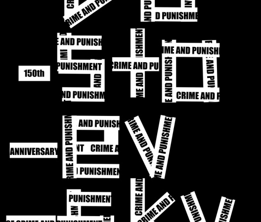 150 th ANNIVERSARY OF CRIME AND PUNISHMENT