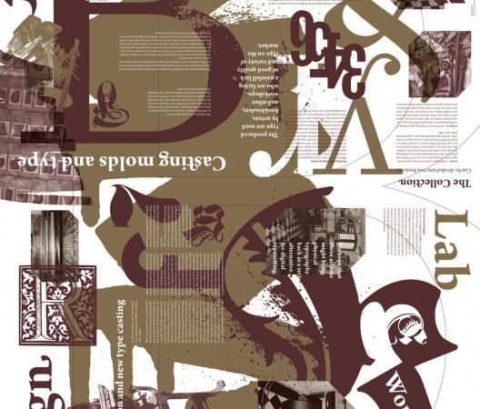 Book Art Museum Poster Magazine