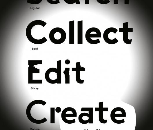 Search, Collect, Edit, Create. Wasz FA
