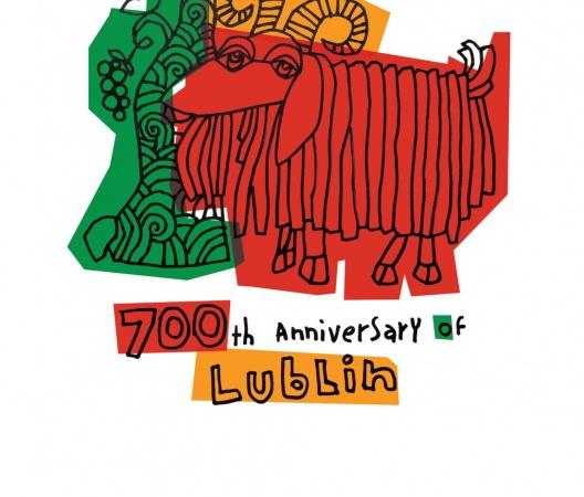 Lublin: Where Past Embraces Future