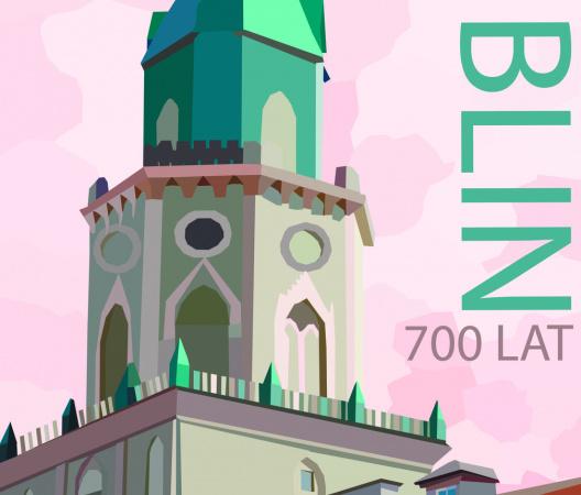 LUBLIN 700 LAT