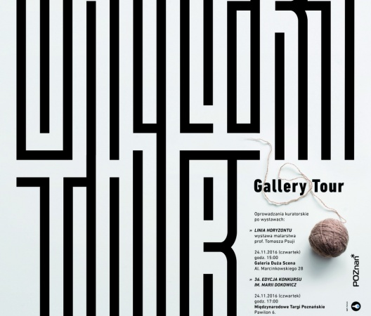 Gallery Tour