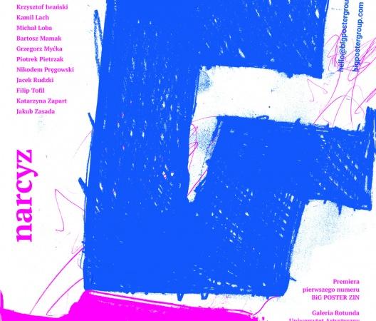 BiG Poster Zin #1