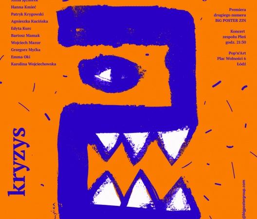 BiG Poster Zin #2