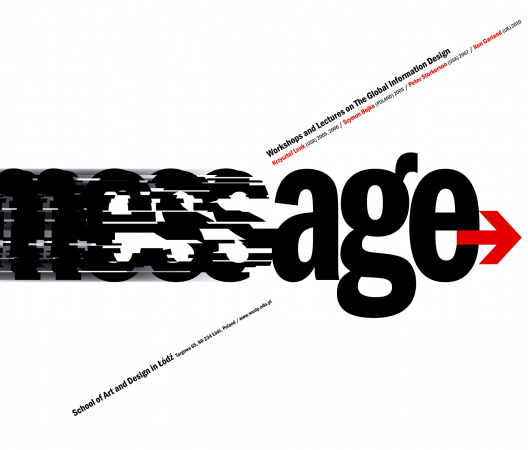 Message – The Era of Information