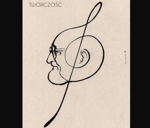 Krzysztof Penderecki - Twórczość (Krzysztof Penderecki - Creativity)