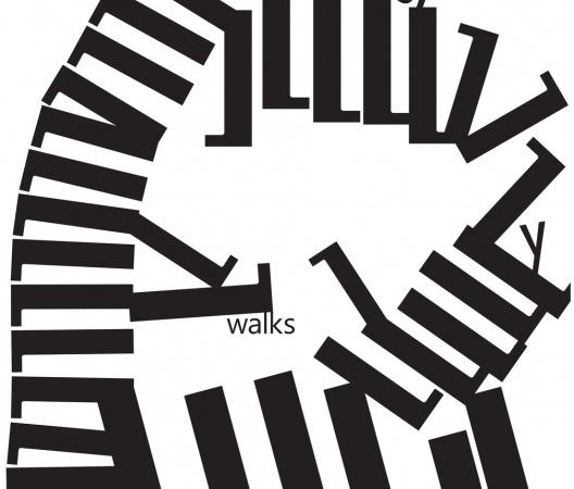 Monty Python's Ministry of Silly Walks