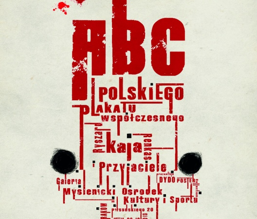 ABC OF POLISH POSTER