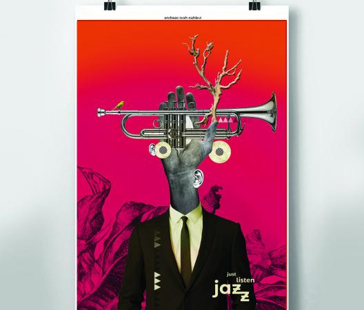 Just Listen Jazz